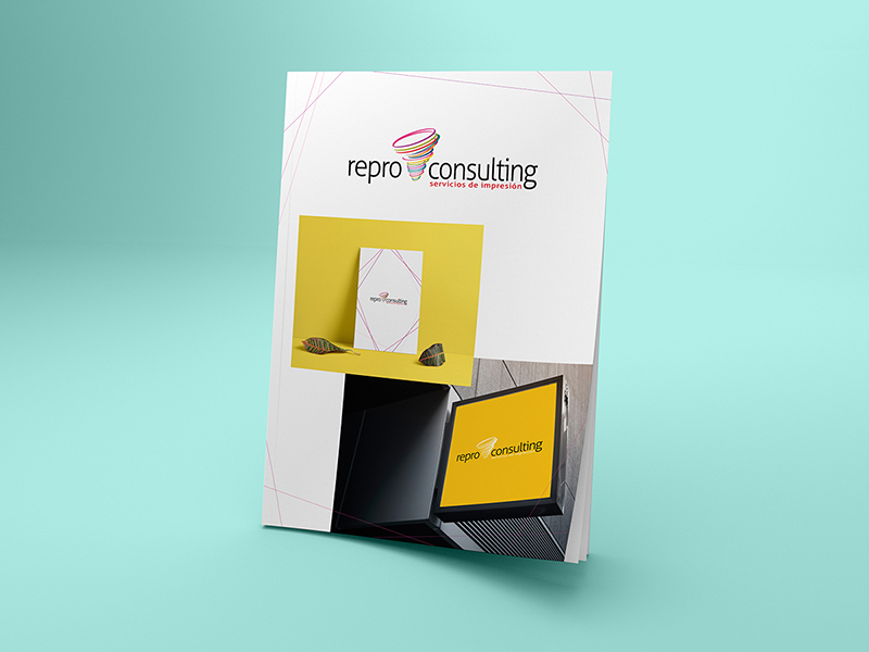 Reproconsulting catalogo
